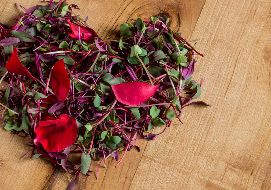 Valentine Mix - Cahaba Cabernet